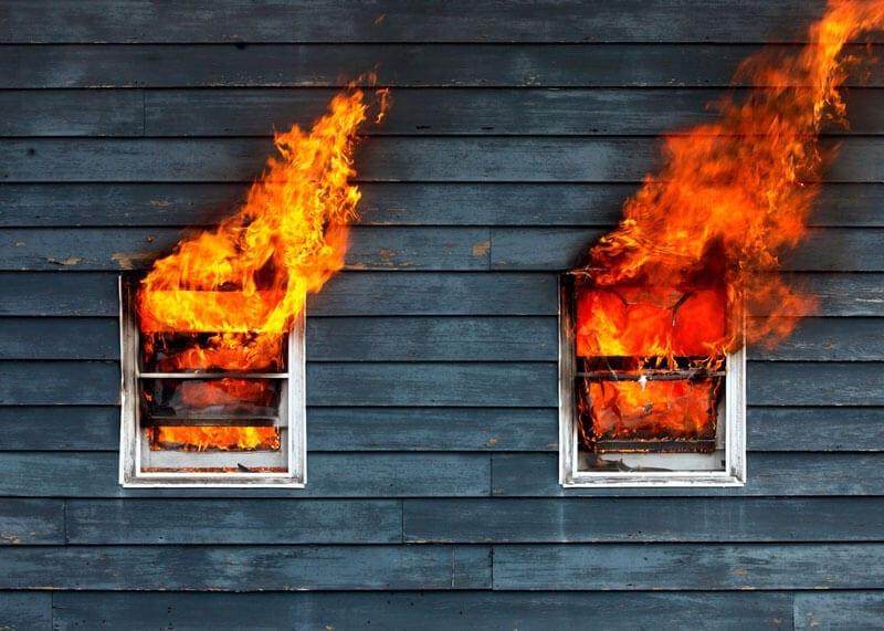 brandalarm Hjørring