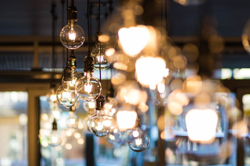 led-belysning Hjørring