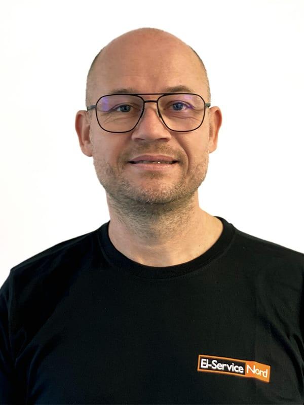 Kenneth Daarbak
