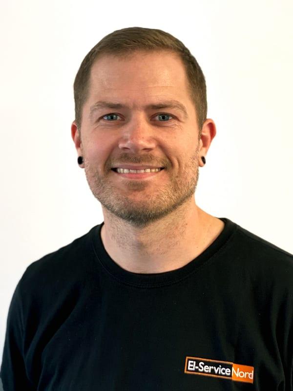 Kristoffer Magersholt