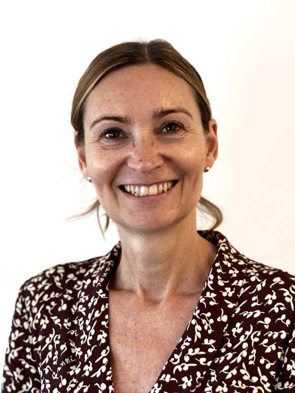 Louise Daarbak