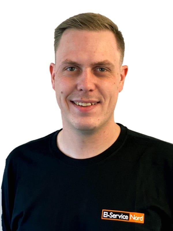 Tobias Nielsen