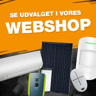 EL-Service Nord webshop